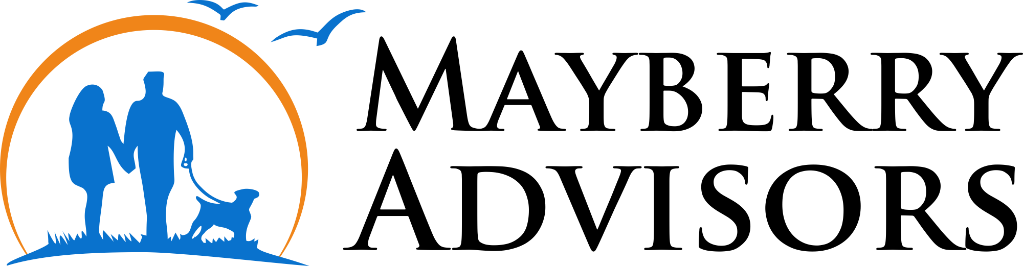 Mayberry Advisors corporate logo.